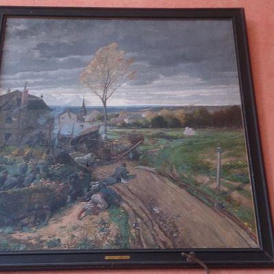 Musée municipal de Domfront (1 oeuvre)