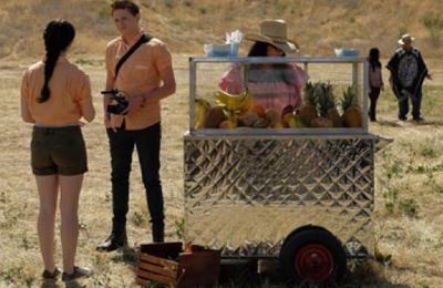 Critiques Séries : Switched at Birth. Saison 4. Episode 15.