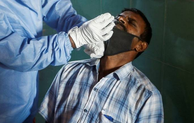 Covid-19: India records world's biggest daily death toll since pandemic began