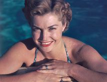 Décès de Esther Williams