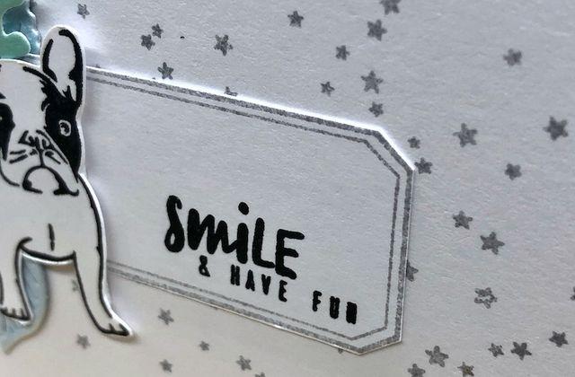 SMILE & have fun