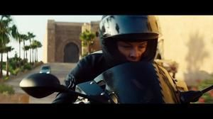 Teaser Mission Impossible : Rogue Nation (2015)