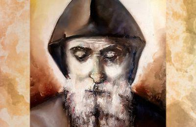 24 Luglio: San Charbel Makhluf - Preghiere, Coroncina e vita