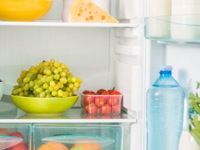 It's Time To Replace Your Refrigerator