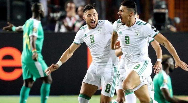 Algérie / Zimbabwe (Qualifications CAN 2021) en direct jeudi sur beIN SPORTS !