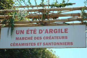 Santons du Moulin à Huile, Aubagne