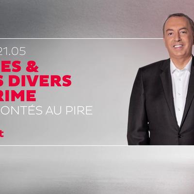 """""""Crimes et faits divers - Le prime en direct : Confrontés au pire"""" demain soir à 21h05 sur NRJ12"""