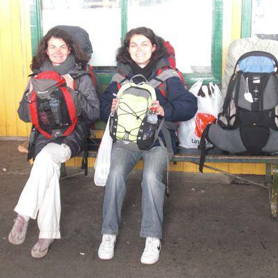 Retour à Puerto Montt et région des lacs et volcans