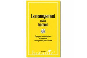 management selon botanic charles brillet