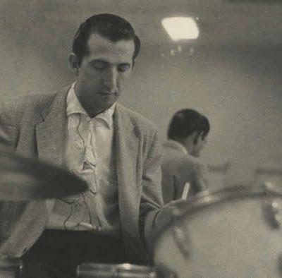 D.J. Fontana