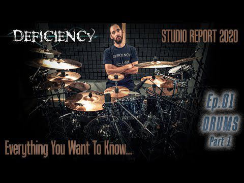 """DEFICIENCY News/ """" Everything You Want To Know """""""