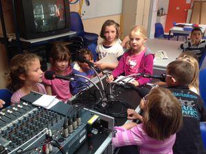Les activités péri-éducatives à l'école Jean Macé
