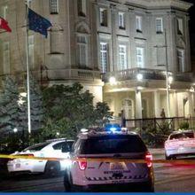La complicité du gouvernement des États-Unis dans l'attaque terroriste contre l'ambassade cubaine à Washington