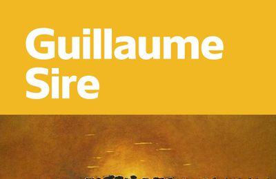 Les contreforts - Guillaume Sire