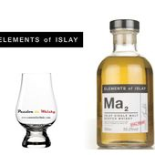 Ma2 Elements of Islay - Passion du Whisky
