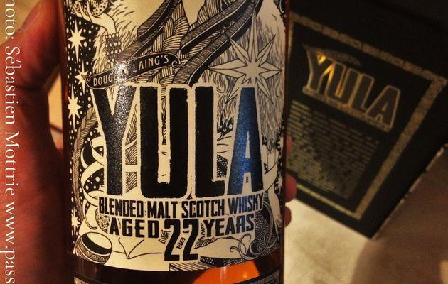 Yula 22Y 'Chapter Three'
