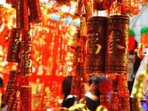Conséquence du nouvel an chinois sur la production en 2011