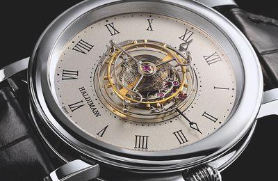 Vẻ đẹp và tinh xảo của chiếc đồng hồ trị giá 10 triệu USD