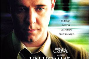 UN HOMME D'EXCEPTION (A beautiful Mind)
