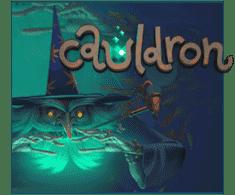 machine a sous Cauldronlogiciel Yggdrasil