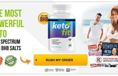 Keto Fit Norge - Weight Loss Supplement & Natural Fact