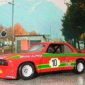 BMW 3.0 CSL 1979 VEREM 1/43 - car-collector.net