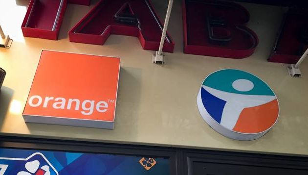 Orange confirme la reprise de discussions avec le Groupe Bouygues