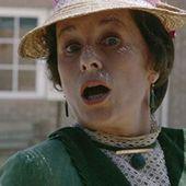"""Katherine MacGregor, Harriet Oleson dans """"La Petite Maison dans la prairie"""", est décédée"""