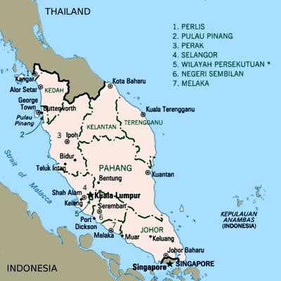 32-14 : Malacca en Malaise