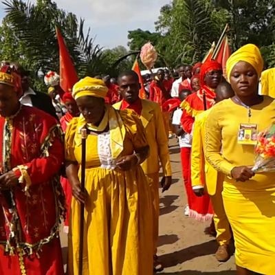 67ème ANNIVVERSAIRE DE LA MORT DE SIMON KIMBANGU : PREMIER SAUVEUR DES AFRICAINSS