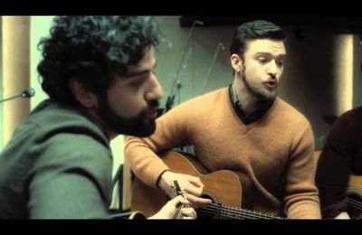 Inside Llewyn Davis décroche 3 nominations aux Golden Globes!