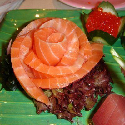 Gesundheitliche Vorteile von Fisch essen