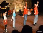 Victor Cuno Family Show à Saint Doulchard