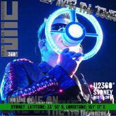 U2 -360°Tour -13/12/2010 - Sydney Australie ANZ Stadium - U2 BLOG