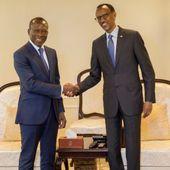 """""""Le Bénin n'exigera plus de visa aux Africains"""", annonce Patrice Talon en visite à Kigali - JeuneAfrique.com"""