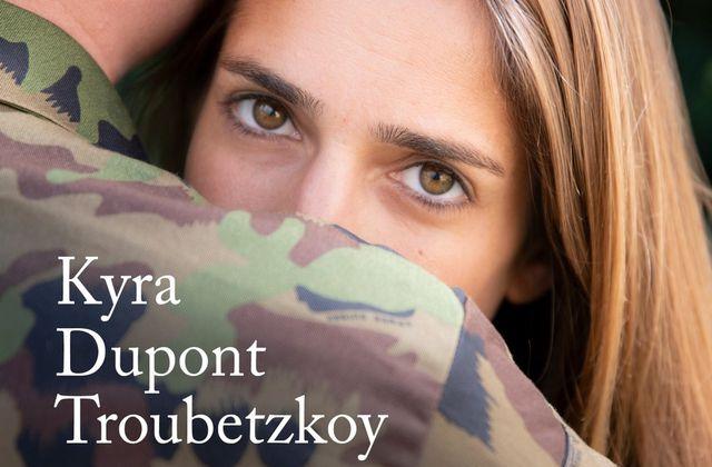 """""""A la frontière de notre amour"""" de Kyra Dupont Troubetzkoy"""