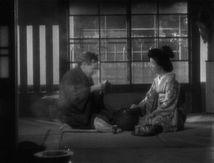 Les Soeurs de Gion (1936) de Kenji Mizoguchi