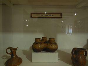 Museos Universitarios Charcas