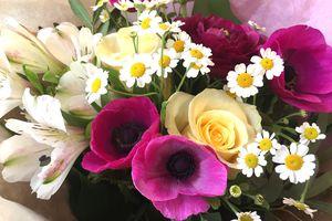Les bouquets de Magflorist