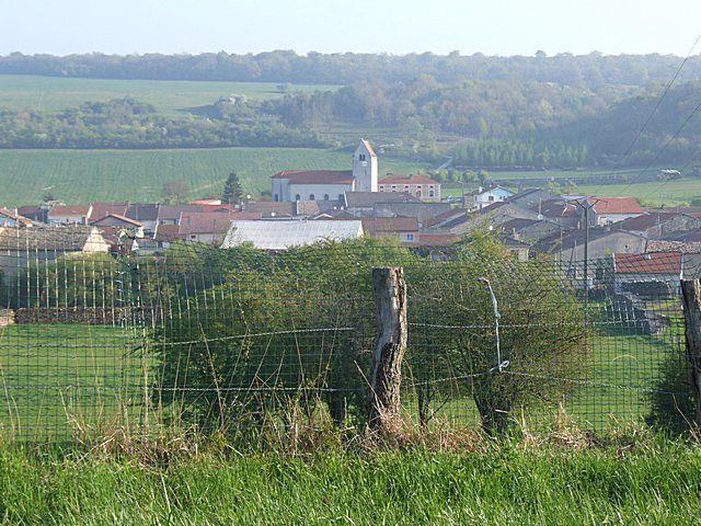 Diaporama église Aulnoy-sous-Vertuzey