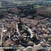 Le mystère des villages en circulade - Le journal de 20h | TF1