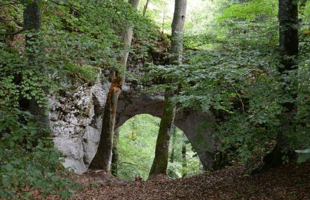Heidentor diente Kelten als Kultstätte