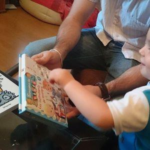 Découvrir les sons avec la collection Imagerie sonore des Bébés de Fleurus Editions