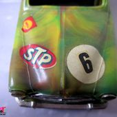 PEUGEOT 403 STOCK CAR NOREV 1/43 - car-collector.net