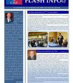 Flash info n° 7 octobre 2013