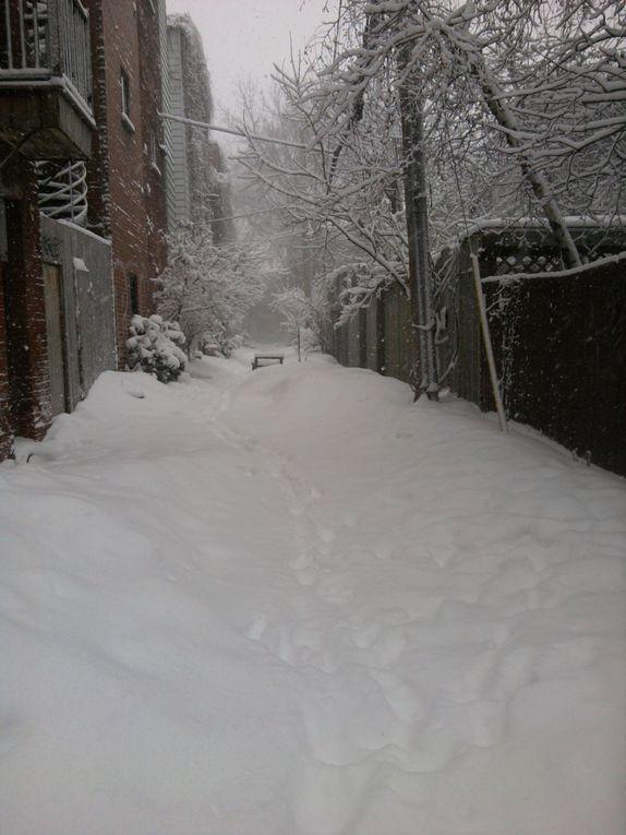 L'hiver magique