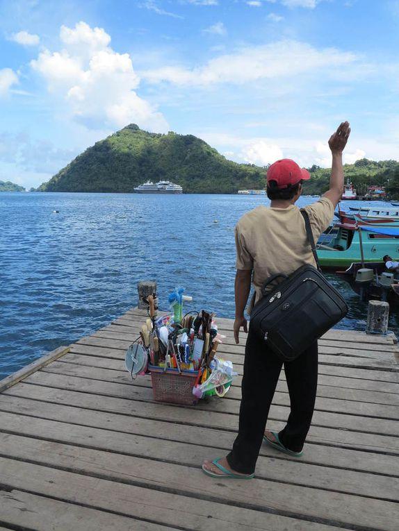 île de Banda Besar