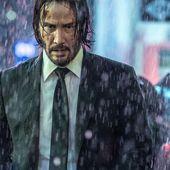 Bande-annonce John Wick 3 : Keanu Reeves seul contre tous