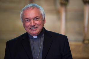 MgrJean-Marc Aveline, un fidèle artisan du dialogue interreligieux pour Marseille