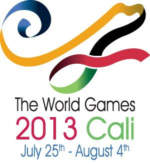 World Games in Cali , Colombia